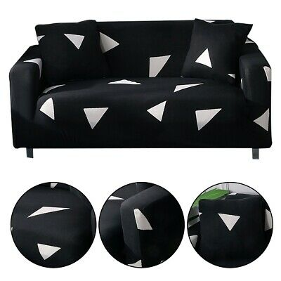 Proteggi copridivano elastico antipolvere impermeabile (per divano 3 persone)