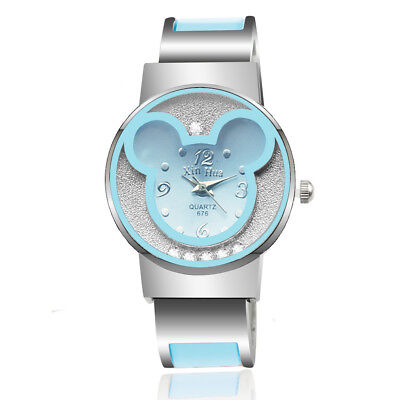 Girls Cool Fashion Watch - Cool Wrist Watch for kids boys girls Analog Quartz Fashion Stainless Steel New