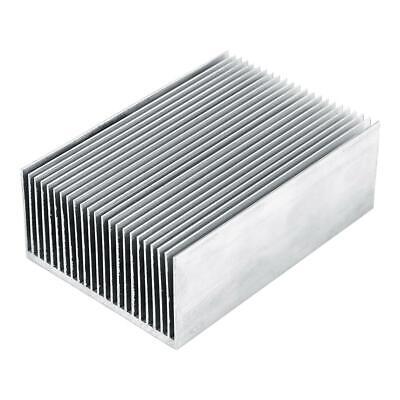 100mmx69x36mm Heatsink Aluminum Heat Sink Fit For Led Transistor Ic Module Power