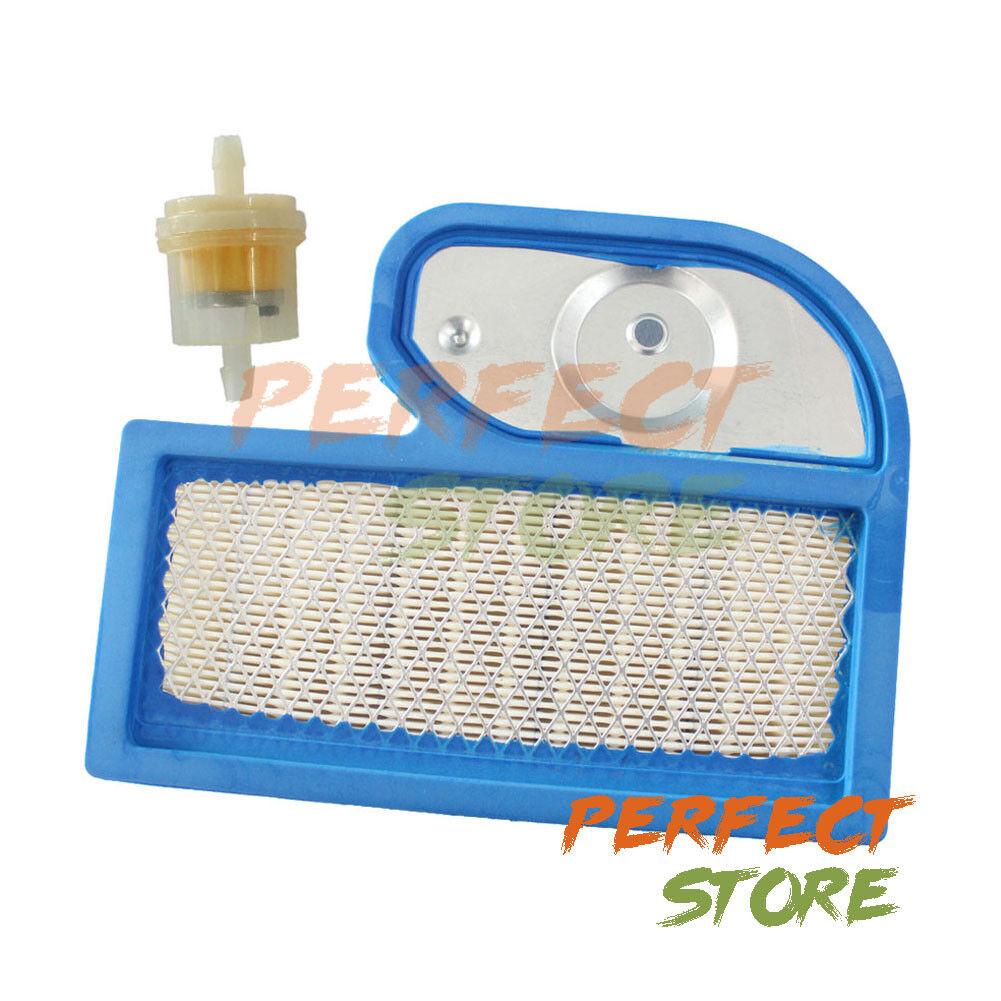 11013 7002 Air Filter For Kawasaki Fh531v Fh541v Fh580v John Deere Redmax Fuel One