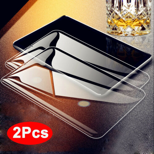 [2 Pack] For SAMSUNG GALAXY TAB A 8.0 9.6 10.1 Tempered Glass Screen Protector Computers/Tablets & Networking