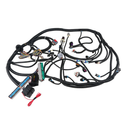 03-07 LS3 Engine Standalone Wire Harness Drive by wire