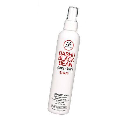 [DASHU] For Men Premium Mega Hold Super Spray 250ml. Made in Korea