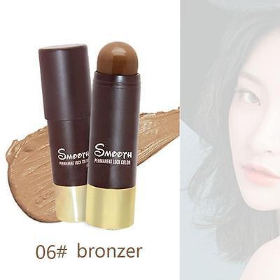 CONTOUR Creme Kontur Set Kit Sticks Buntstifte Bronzer Textmarker Make-Up 6 # KS
