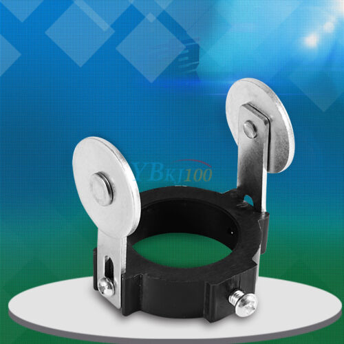 Durable Roller Guide Wheel for P80 Air Plasma Cutter Torch Two Screw Positioning