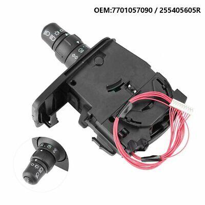 Car Indicator Headlamp Switch Stalk For Renault Clio 3 Modus 7701057090