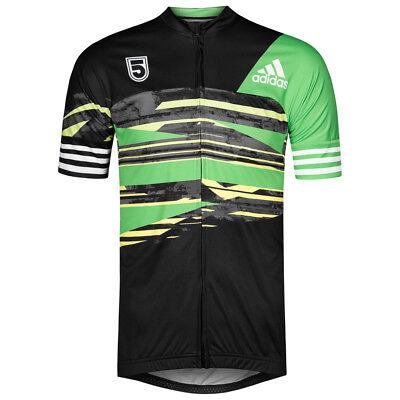 adidas Rad.TR.5TH Herren Radsport Fahrrad Rennrad Jersey Sport Trikot BQ6699 neu