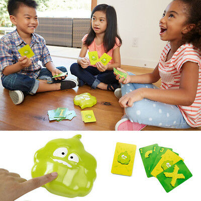 Funny Indoor Game Gas Out Board Game Desktop Games Kill Time Kids Best Toy