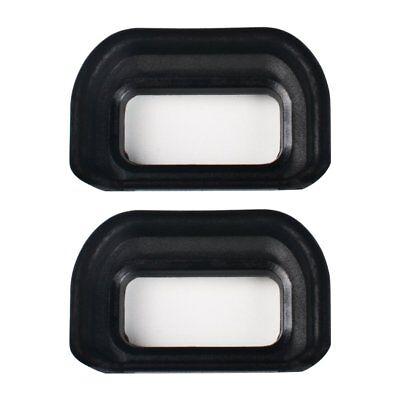 [Lot de 2] Oeilleton Oculaire viseur eyes cup 18mm EB pour CANON EOS 6D 70D 60D