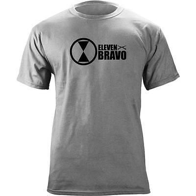 Original Army 7th Infantry Division 11 Bravo Infantry T-Shirt