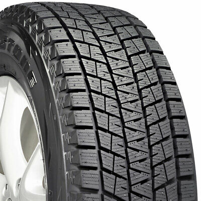 4 NEW 275/60-20 BRIDGESTONE BLIZZAK DMV1 BW Winter/Snow 60R R20 TIRES