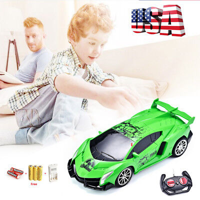 Toys for Kids Boys Remote Control RC Car Birthday Gift 2 3 4 5 6 7 8 9 Years old](Birthday Gifts For 8 Year Old Boy)
