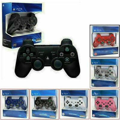 NEW Bluetooth Dualshock3 Wireless Controller Gamepad Joystick for PlayStationPS3