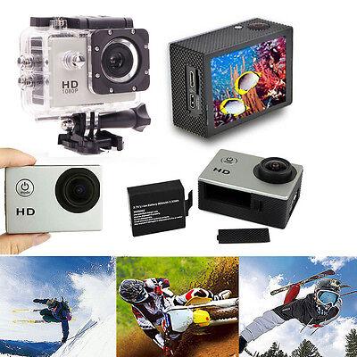 SJ4000 HD 1080P Waterproof Sports Camera HD DV Car Action Video Record Camcorder