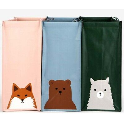 Withmolly animal shape separate Recycling Waste Bin Bags