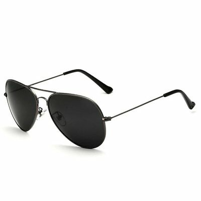 Joopin Fashion Polarized Sunglasses Men Women Coating Lens E