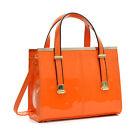 Orange Handbags and Purses for Women