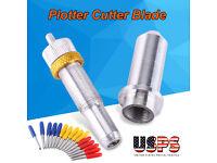30//45//60 degree vinyl cutter plotter roland plotter blade for cricut explore air