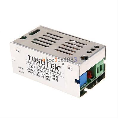 5a Auto Step Updown Regulator Module With Constant Current Function