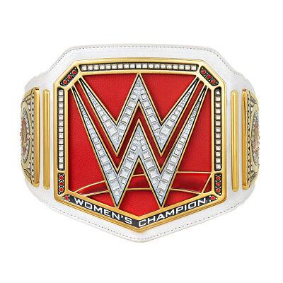 WWE RAW Women's Championship Commemorative Title (2016) *NEU* Gürtel Belt ()
