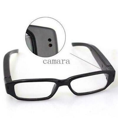 HD 1080P Glasses Spy Hidden Camera Security DVR Video Recorder Eyewear Cam ebz!