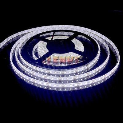 (EK 600 LED Strip Light, 5M Super Bright Double Density, Cool White 6000K, DC12V)
