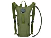 Running/Cycling Hydration Pack with 3L Water Bladder