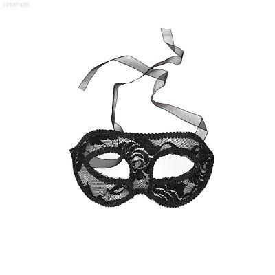 Halloween Eye Mask Makeup (5786 Halloween Masquerade Cosplay Eye Mask Lace PVC Carnival Make Up Party Mask)