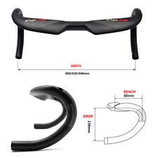 KRSEC Aluminum MTB DH Bicycle road Bike 31.8*800mm Handlebar riser bar