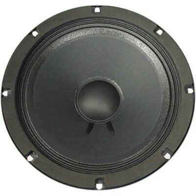 1 FAITAL PRO 8FE200 altoparlante midwoofer nero da 20 cm 8