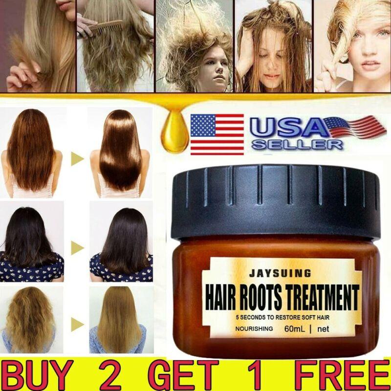 Magical Collagen Keratin Hair Treatment Mask Repair Dry Dama