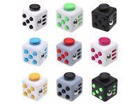 Wholesale Fidget Cubes