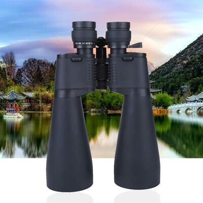 SAKURA Fernglas 20-180x100 Zoom HD Nachtsicht Teleskop Fernrohr Feldstecher 70mm