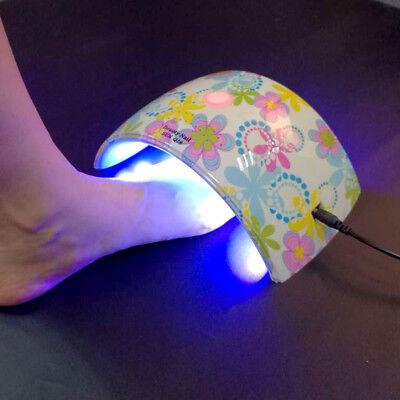 Uv Auto Gel Lamp (36/48W UV LED Light Lamp Nail Dryer Gel Polish Curing Lamp Auto Sensor)