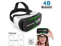 vr Greatever Glasses Virtual Reality all