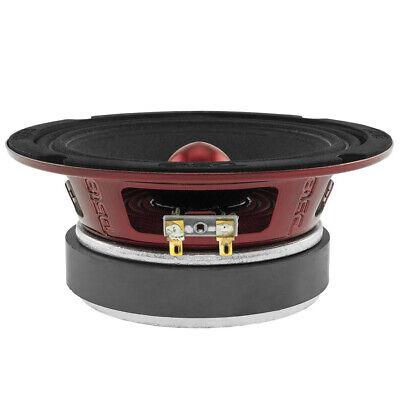 1 MIDRANGE DS18 PRO-X6.4BM altoparlante 16,5 cm da 600 watt max porte...