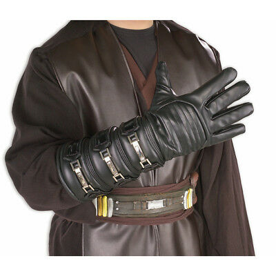 Anakin Skywalker Star Wars Clone Wars Glove Adult Costume Prop - Star Wars Clone Costumes