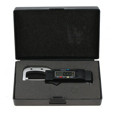 With Lcd Display Digital Thickness Gauge Electronic Caliper Gauge Horizontal For