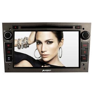 Autoradio DVD GPS Navigation Navi RDS Für OPEL Astra Zafira Vectra Corsa Antara