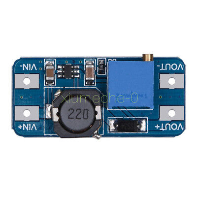 10pcs Mt3608 Dc-dc Step Up Power Apply Module Booster Power Module For Arduino