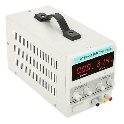 30v 10a Dc Power Supply Variable - Adjustable Switching Dc Regulated Bench