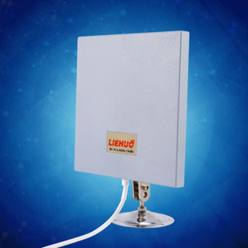 Directional Antenna Panel 14dbi 2.4Ghz Long Range High