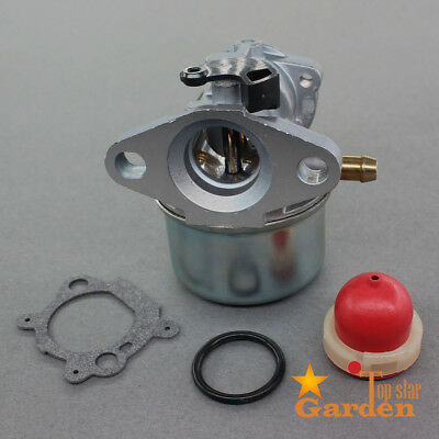Carburetor F Briggs & Stratton Engine 799868 4hp 5hp 6hp 6.75hp 6.5hp 7hp Mowers