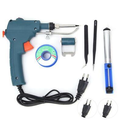 80w automatic send tin gun electric soldering