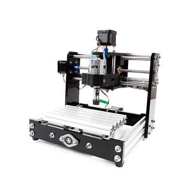 Cnc 1018 Router Mini Engraving Milling Machine Desktop Diy Pcb Metal Engraver Us