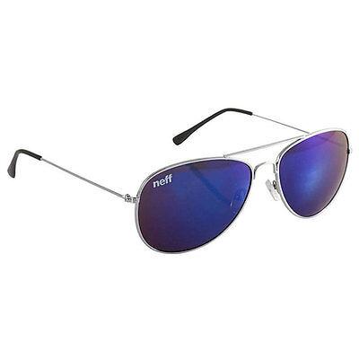Neff Unisex Bronz Shades Sunglasses Gray