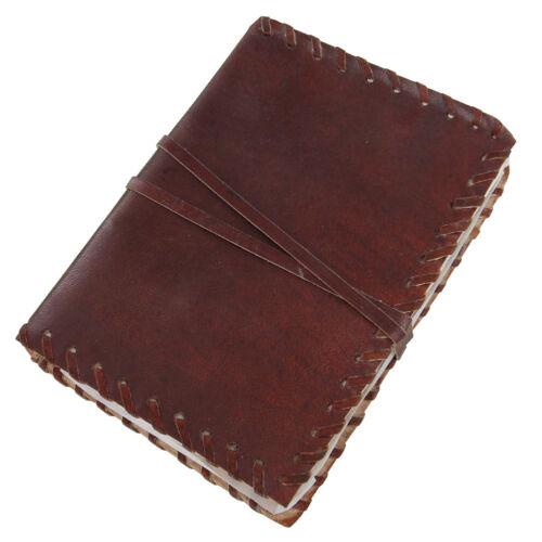 Medieval Renaissance Leather Handmade Diary Journal