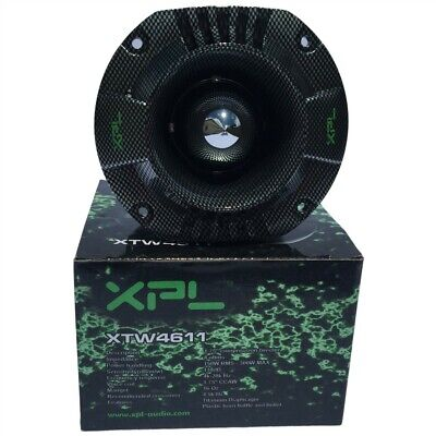 TWEETER XPL XTW4611 da 150 watt rms 300 watt max impedenza 4...