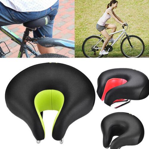 Comfort Ergonomic Mountain Bike Cycling Bicycle Noseless Sad