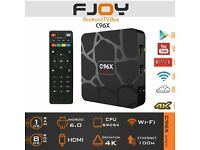 ANDROID TV BOX ✅ KODI 16.1 FULLY LOADED ✅ MOBDRO FREE TV ✅
